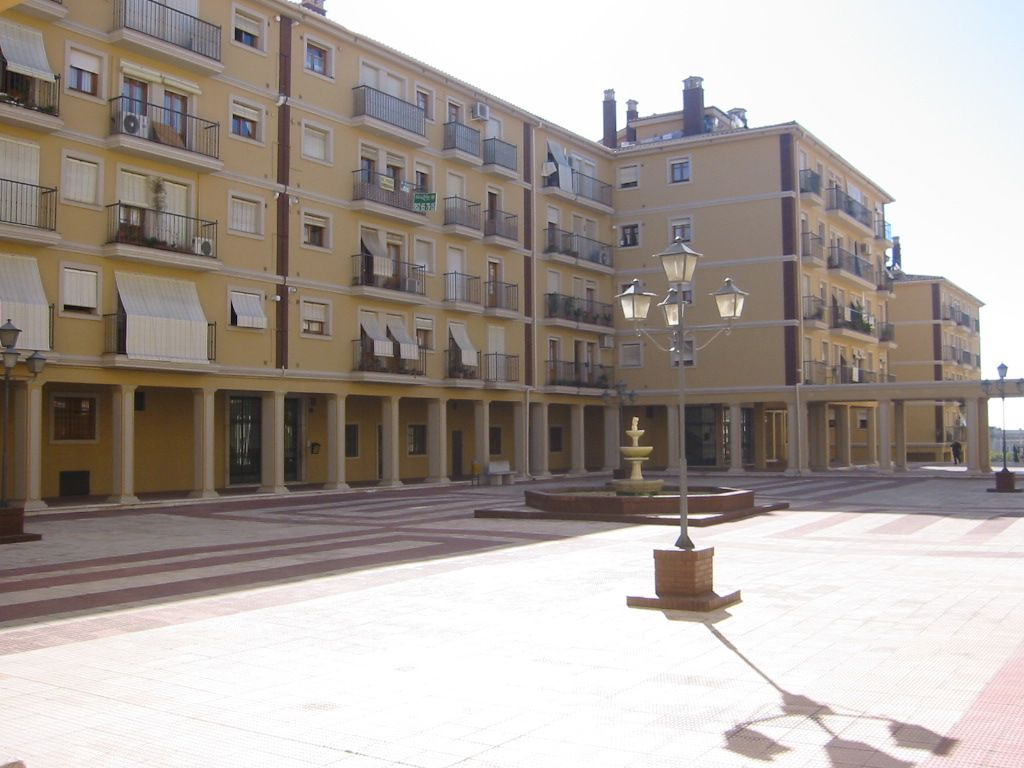 Flat in Málaga, Malaga centro, for sale