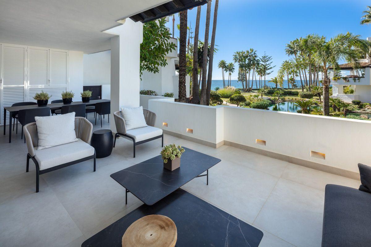 Apartamento en Marbella, venta