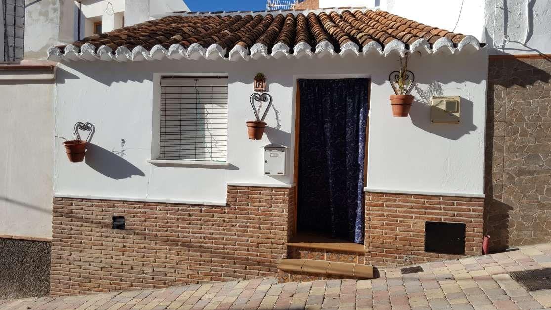 Casa de pueblo en Periana, Axarquía, venta