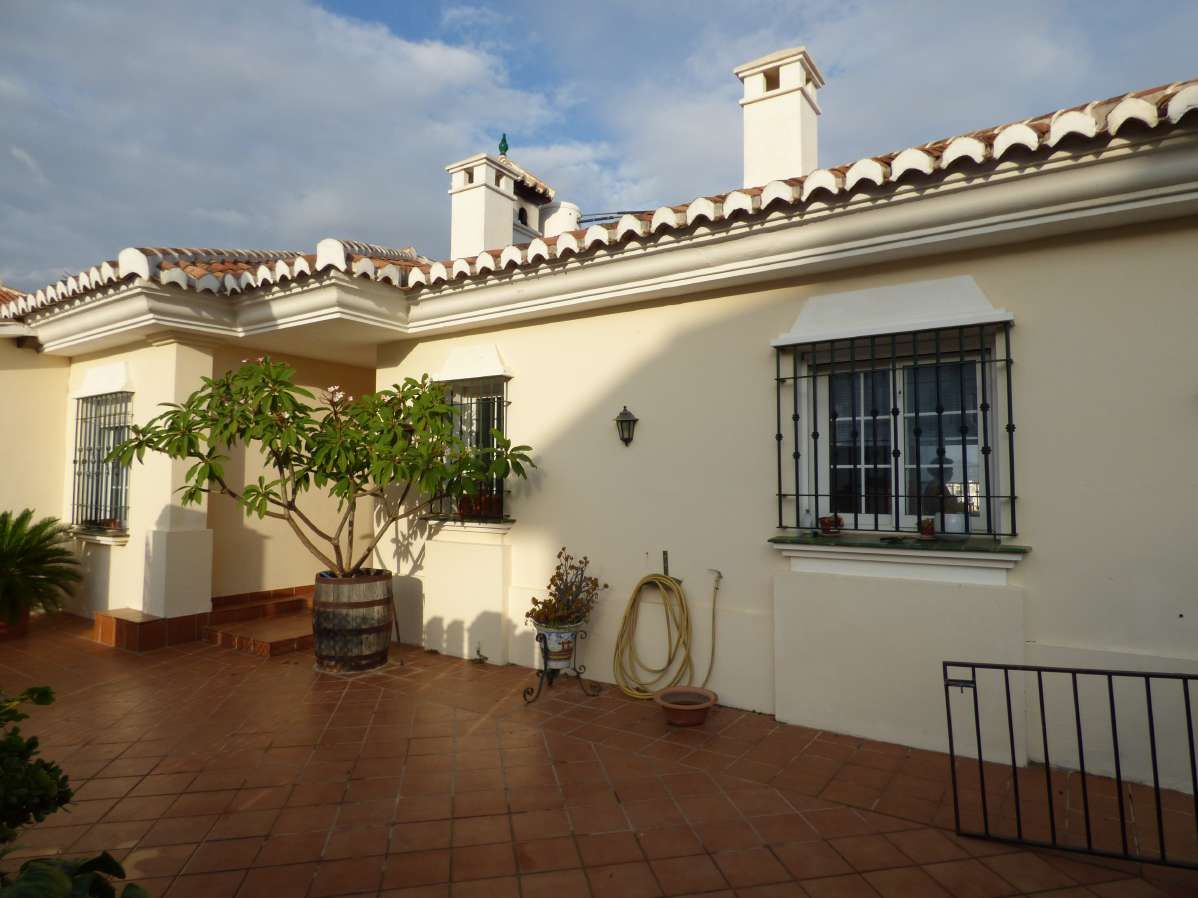 Casa / Chalet en Torre del Mar, Costa del Sol, venta