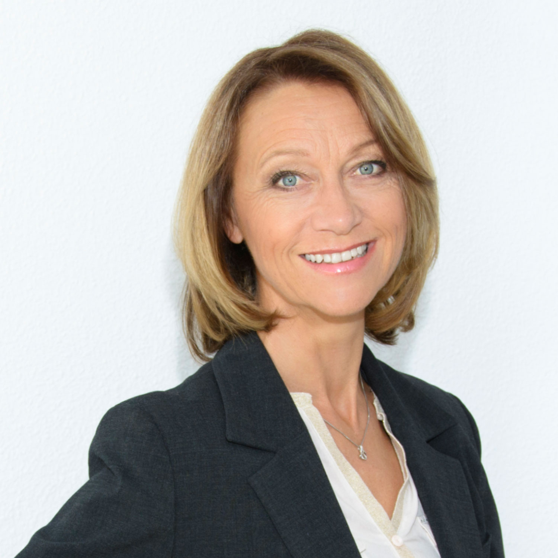 Marianne Klauber
