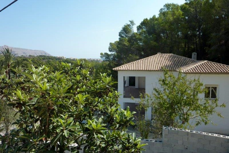 Villa in Altea, Montemolar, for sale