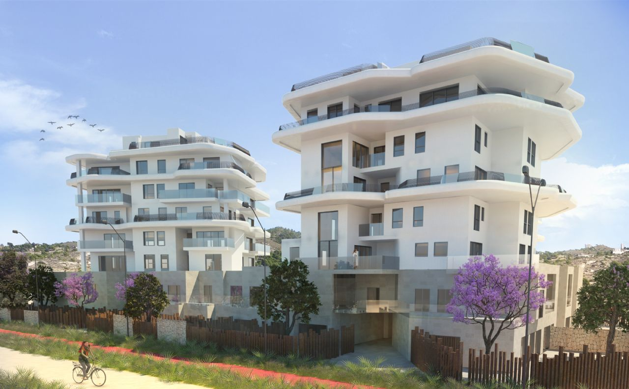 Town House in Villajoyosa, for sale