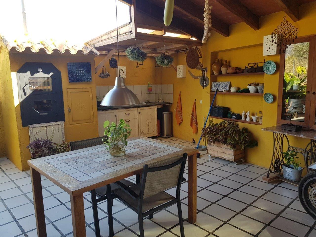 Villa in Altea, barranquet, for sale