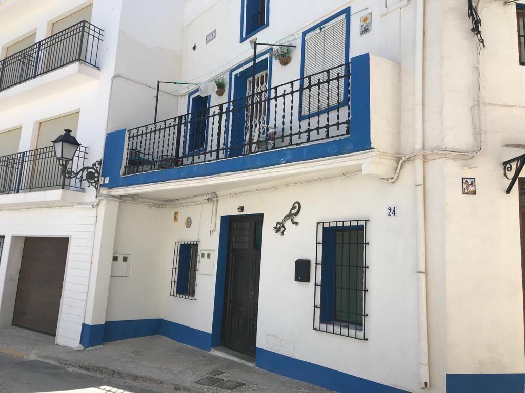 Town House in Altea, Casco Antiguo, for sale