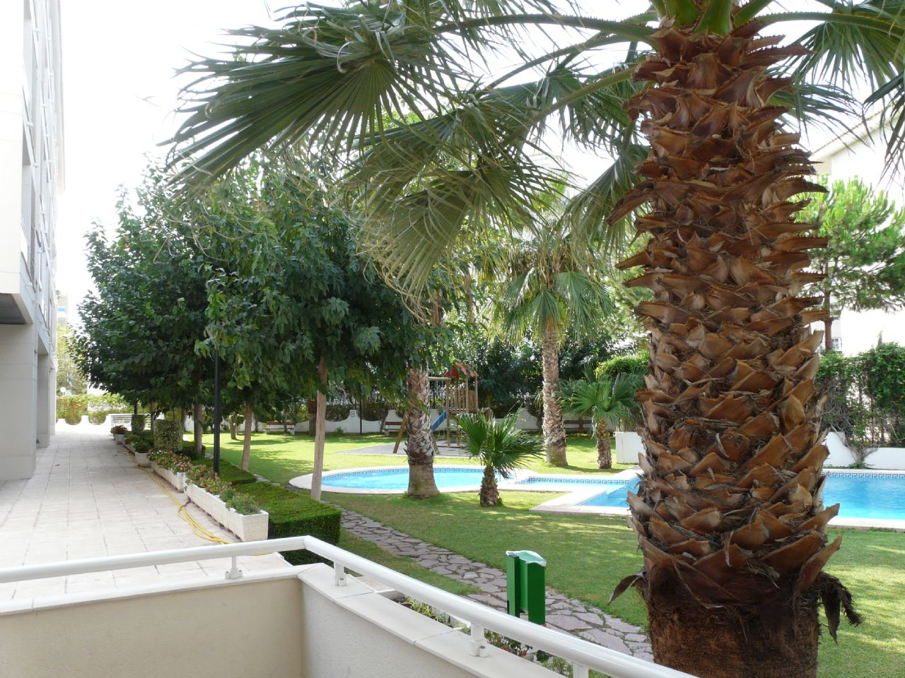 Leiligheter i El Albir / L'Albir, leie