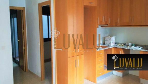 Apartamento en Càlig de 2 habitaciones