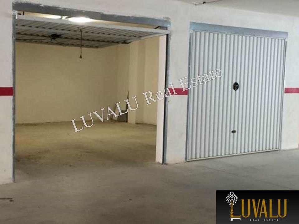 Garaje / Parking en Peníscola/Peñíscola, Font Nova, venta