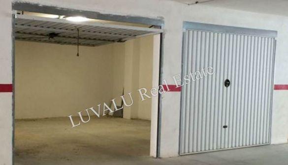 Garaje / Parking en Peñíscola