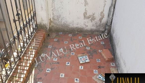 Chalet en Benicarló de 2 habitaciones
