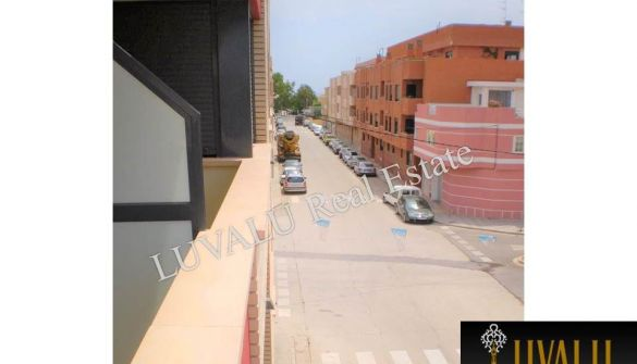 Apartamento en Benicarló de 2 habitaciones