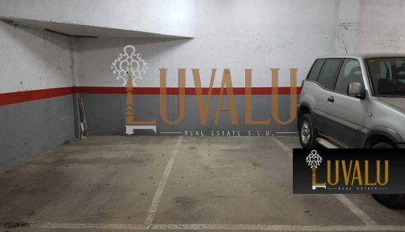 Garaje / Parking en Benicarló