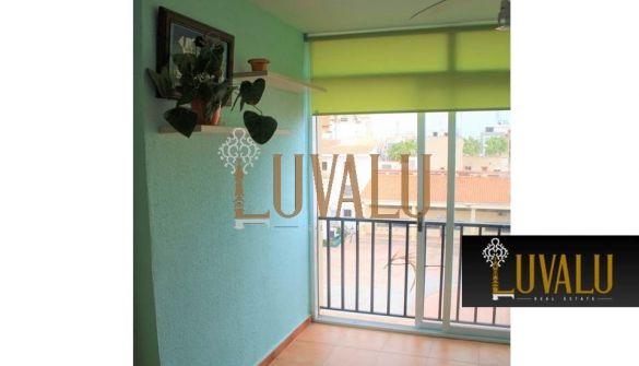 Apartamento en Benicarló de 3 habitaciones