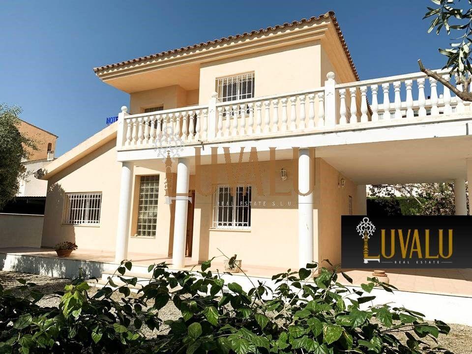 Casa / Chalet en Peníscola/Peñíscola, playa norte, venta
