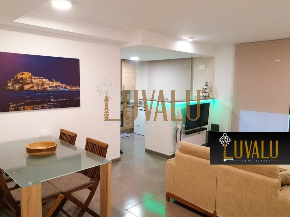 Apartamento en Peníscola/Peñíscola, Llandels, venta