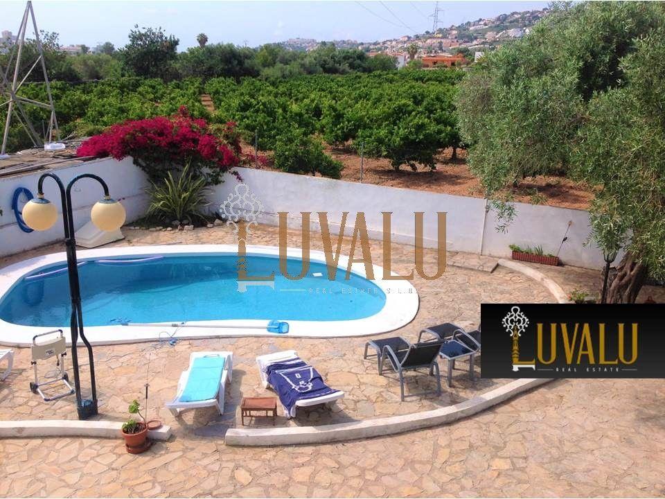 Casa / Chalet en Peníscola/Peñíscola, La Volta, venta
