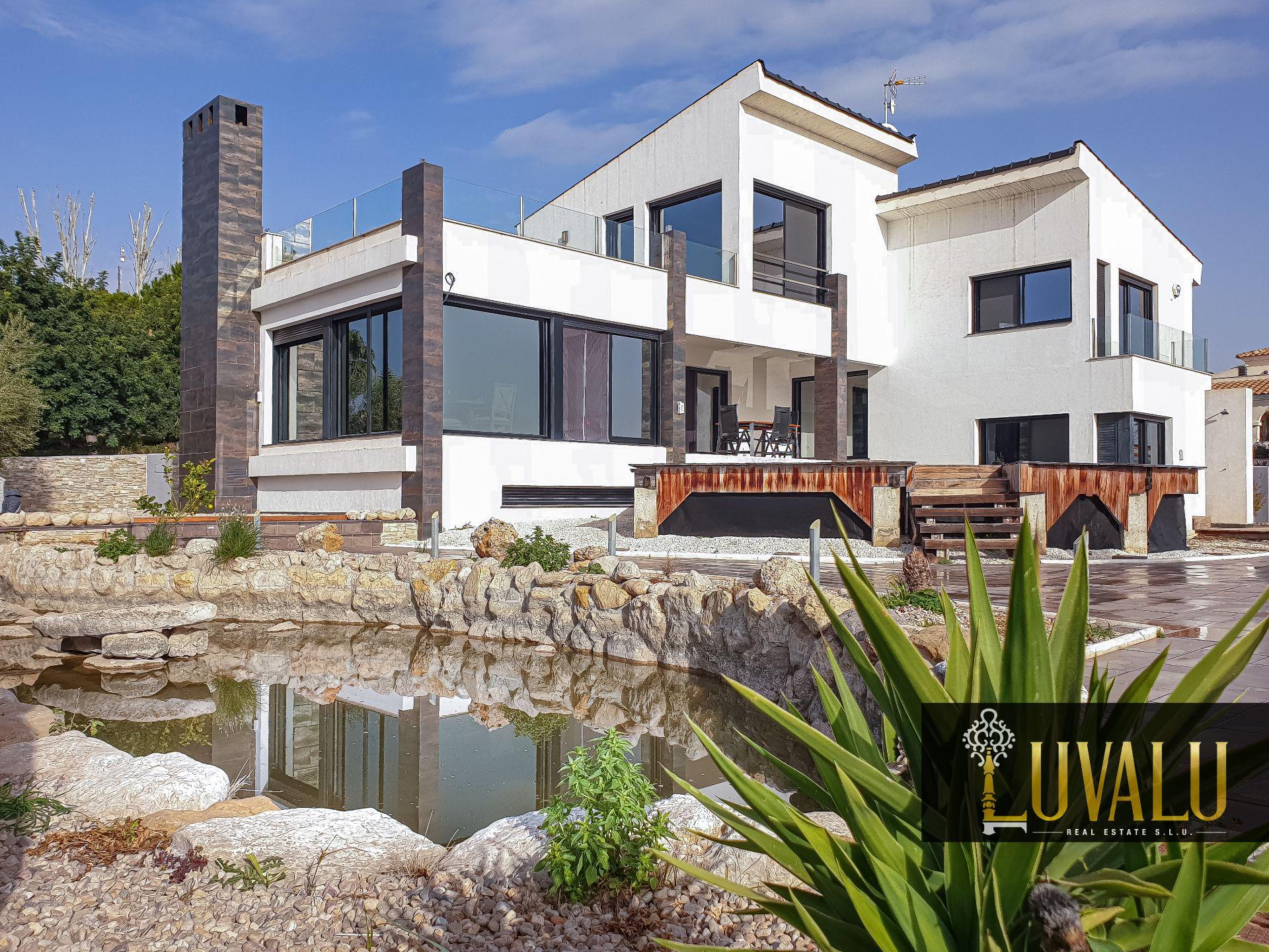 Casa / Chalet en Vinaroz, venta