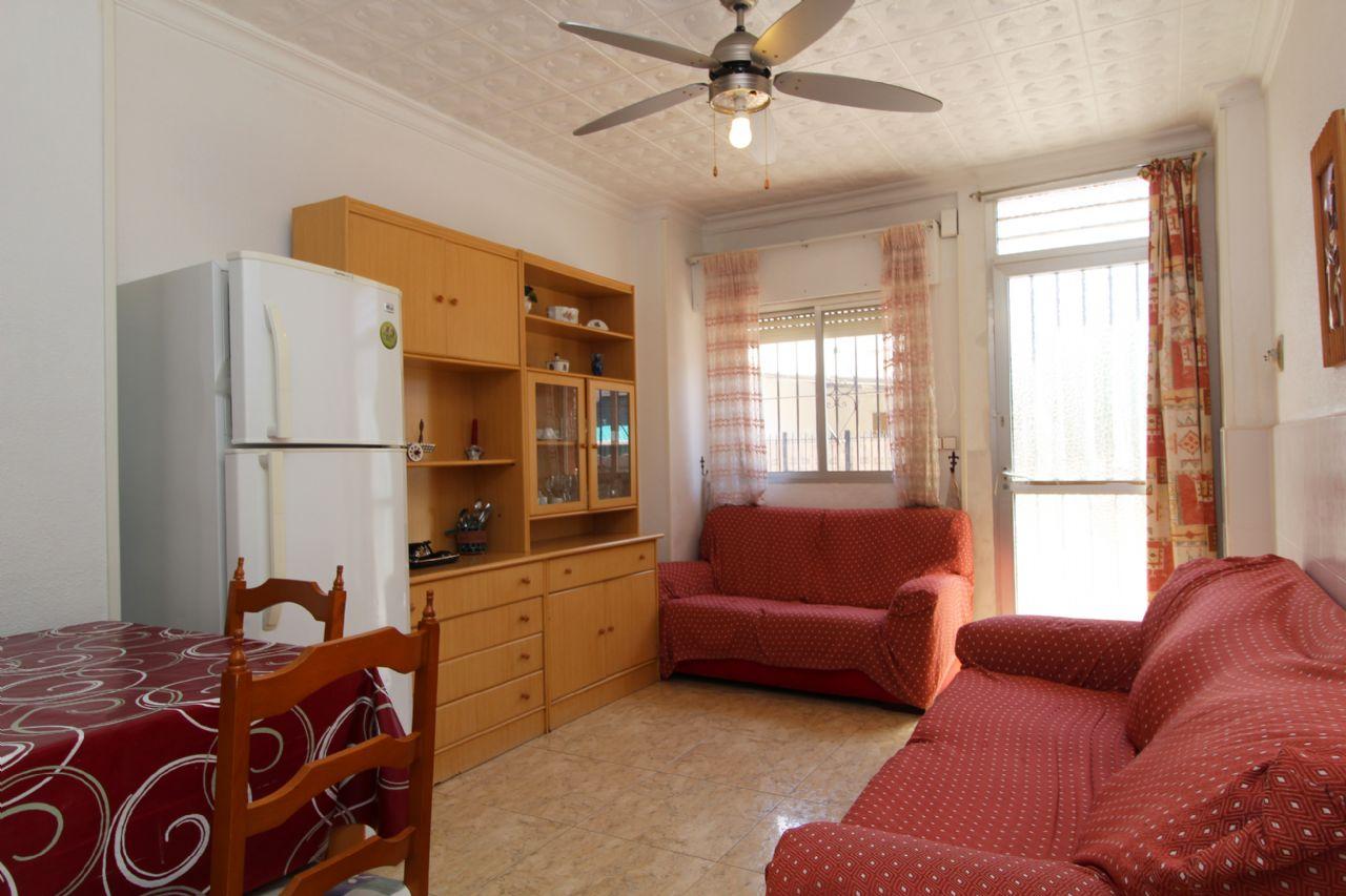 Apartamento en San Pedro del Pinatar, Lo Pagán, venta