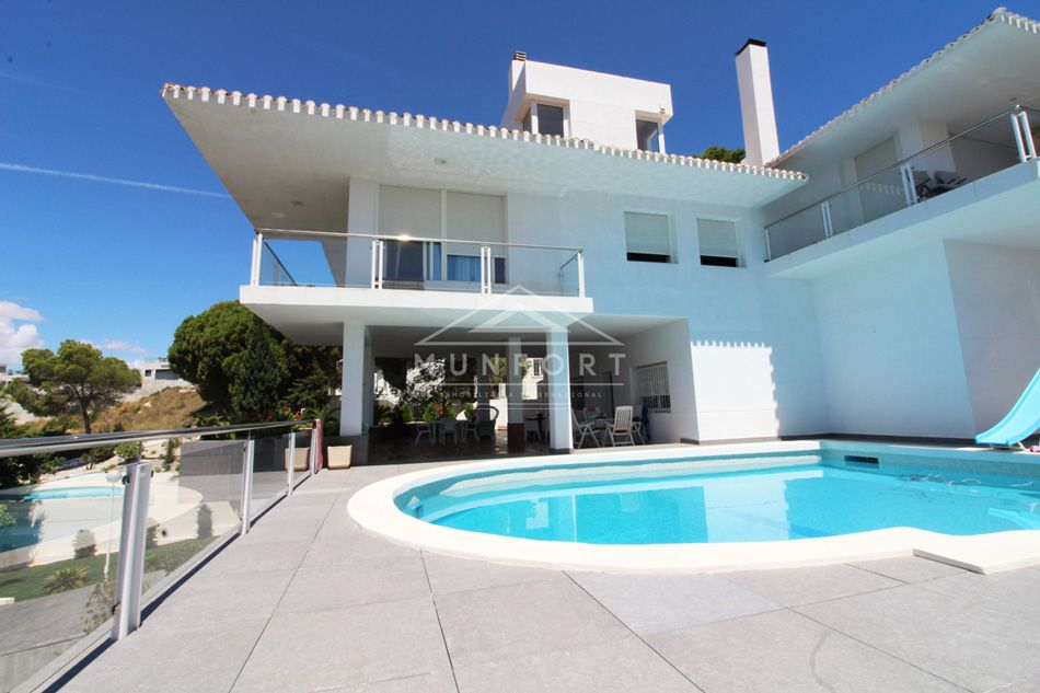 Casa / Chalet en Dehesa de Campoamor, PLAYA DE LA GLEA, venta
