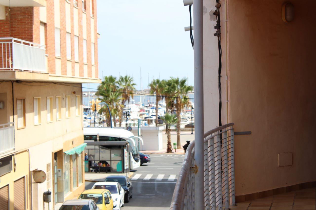 Apartamento en San Pedro del Pinatar, Lo Pagan, venta