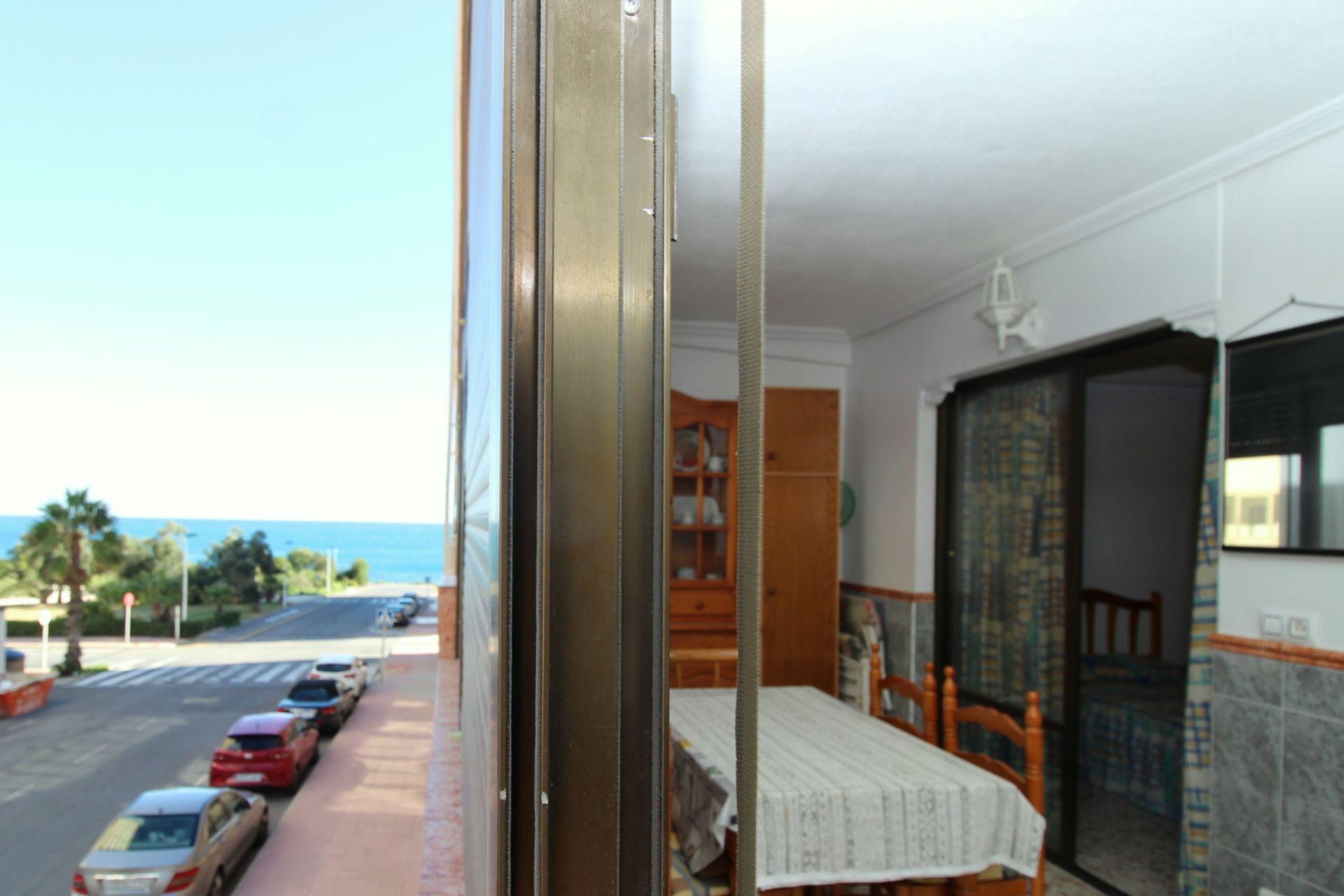 Apartamento en Torrevieja, Cabo Cervera, venta