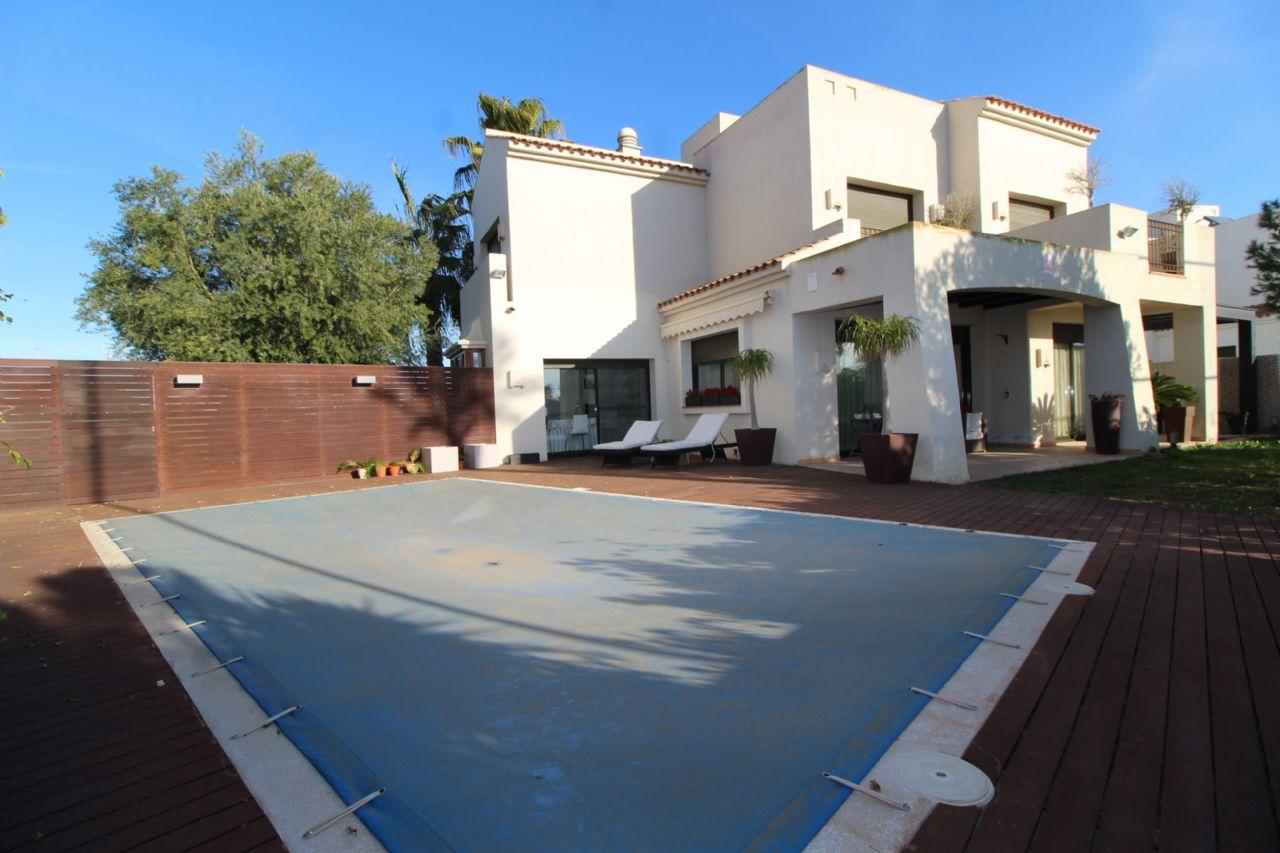 Casa / Chalet en San Javier, Roda Golf, venta