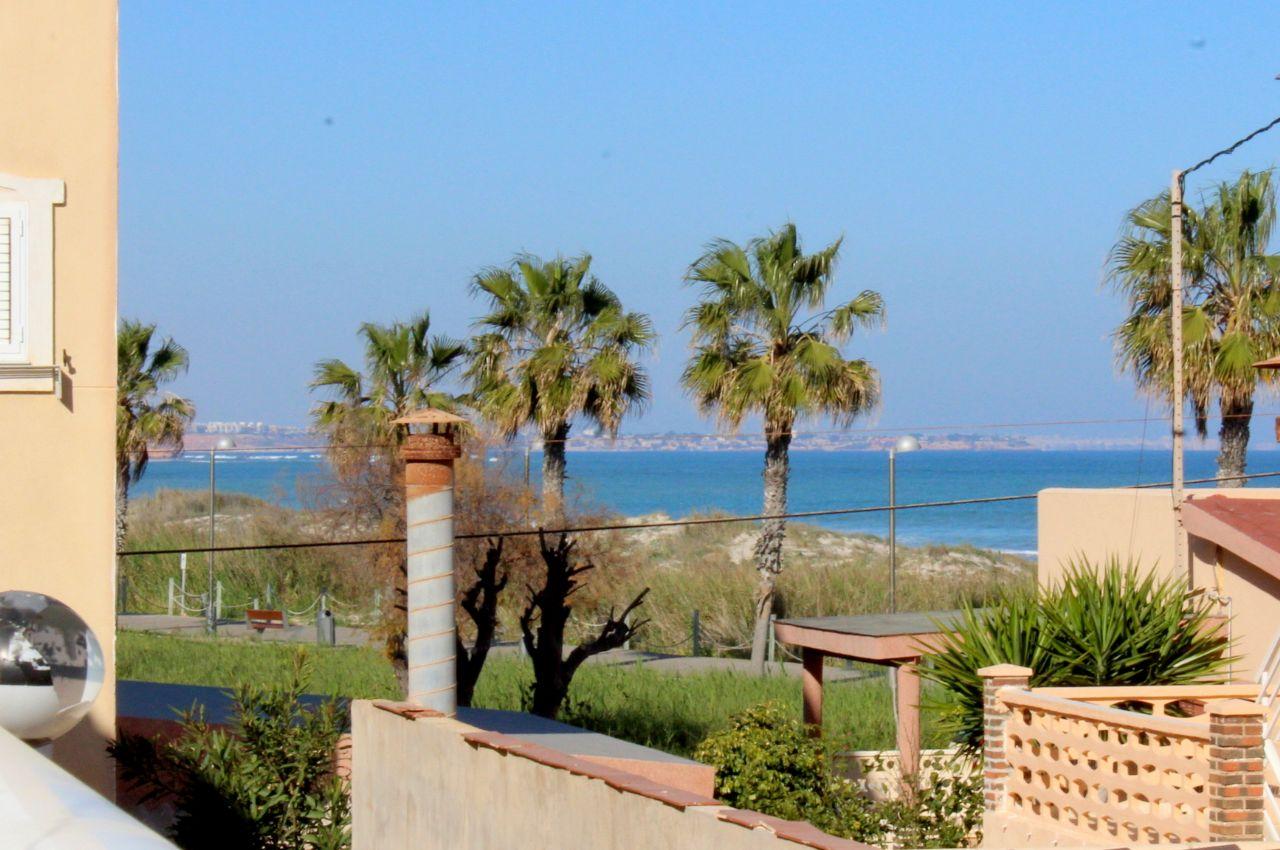Dúplex en Torre de la Horadada, Playa Las Higuericas, venta