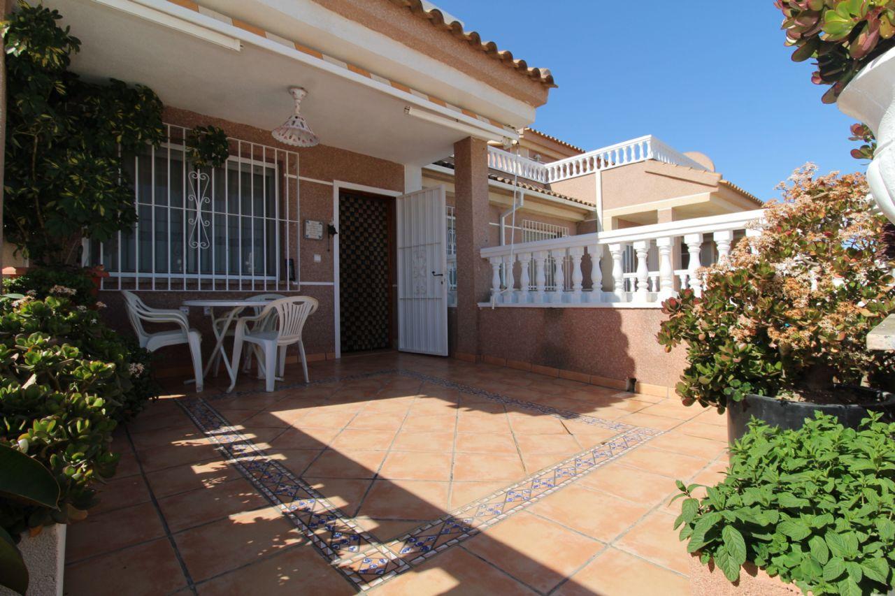 Casa adosada en Alcázares, Los, Los Narejos, venta