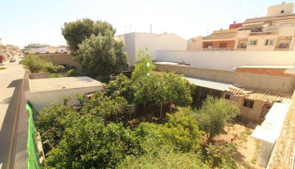 Solar Urbano en Pilar de la Horadada