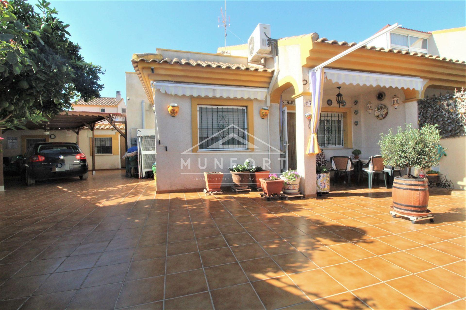 Casa / Chalet en Santiago de la Ribera, venta