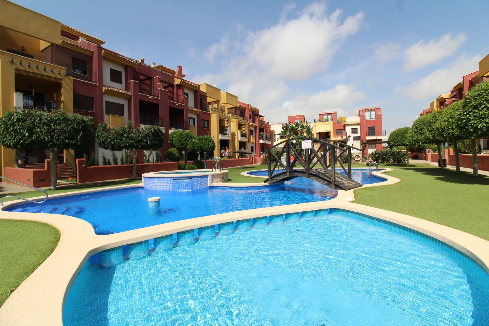 Bungalow en Orihuela Costa, Lomas de Cabo Roig, venta