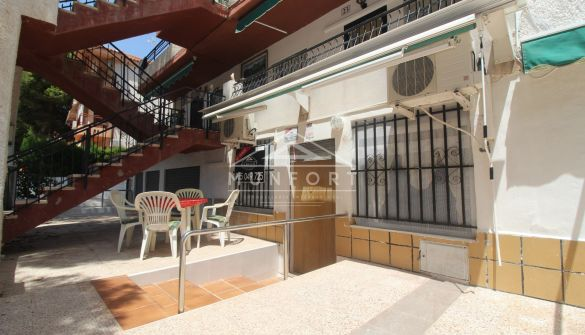 Bungalow en San Javier de 3 habitaciones