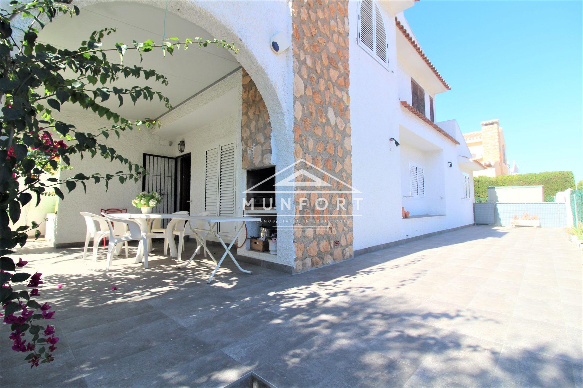 Casa / Chalet en Dehesa de Campoamor, venta