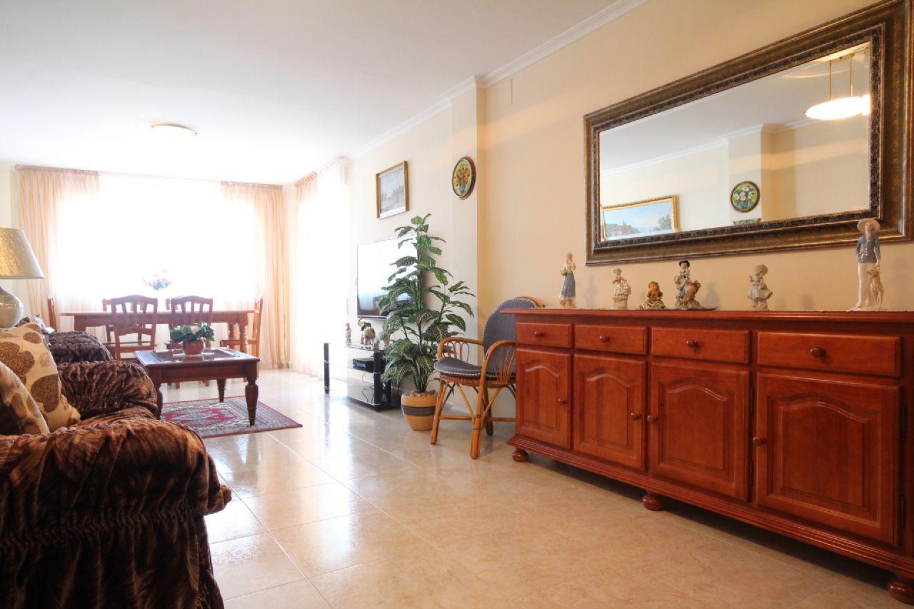 Apartamento en Jávea, ENTRE PUEBLO Y PUERTO, venta