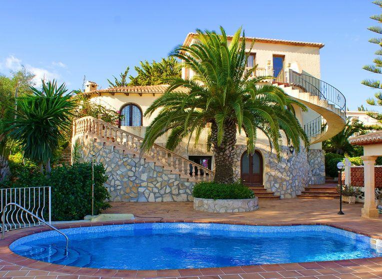 Casa / Chalet en Jávea, Balcon al mar, venta