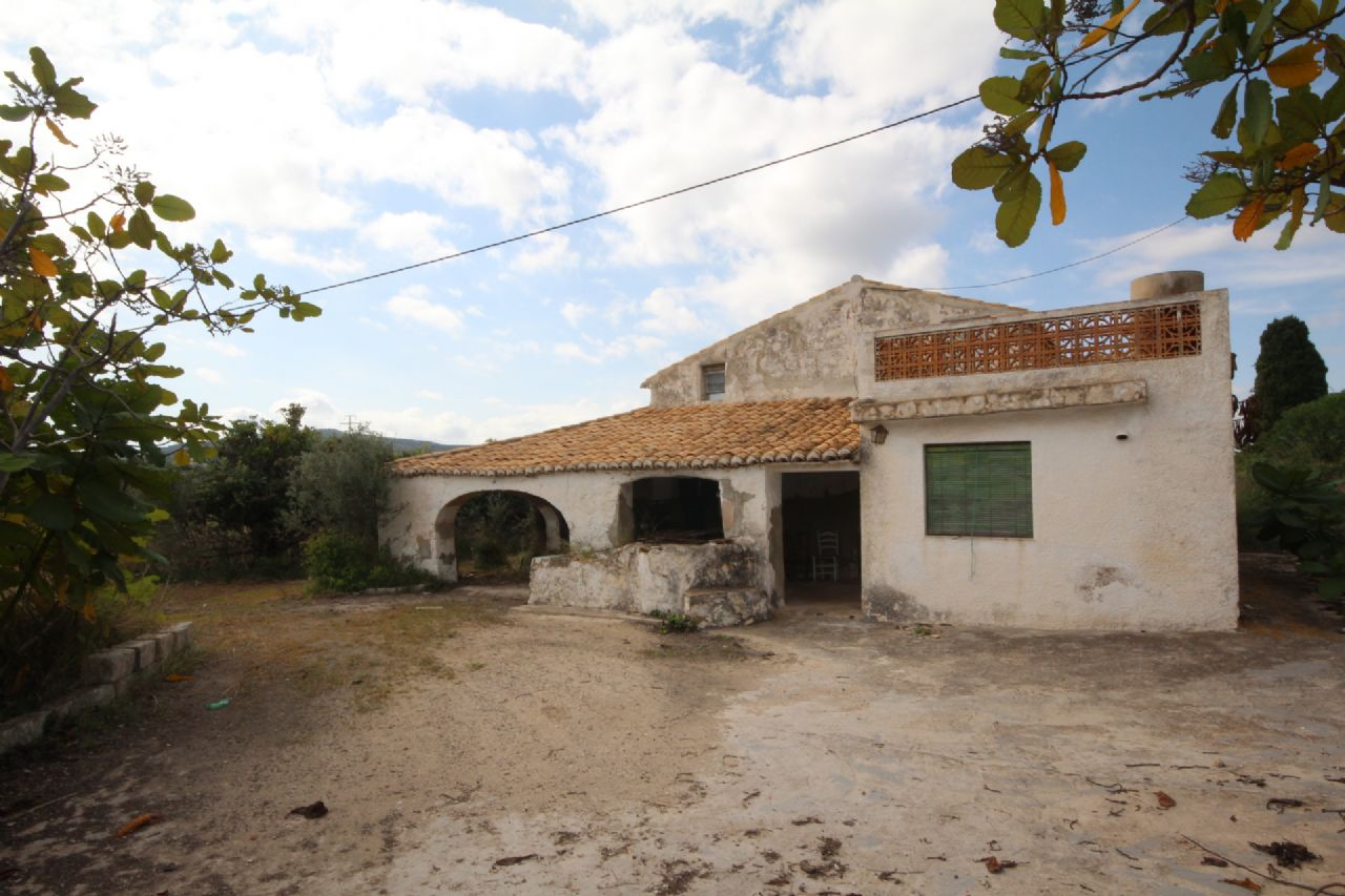 Villa in Jávea, Montgó Valls, te koop