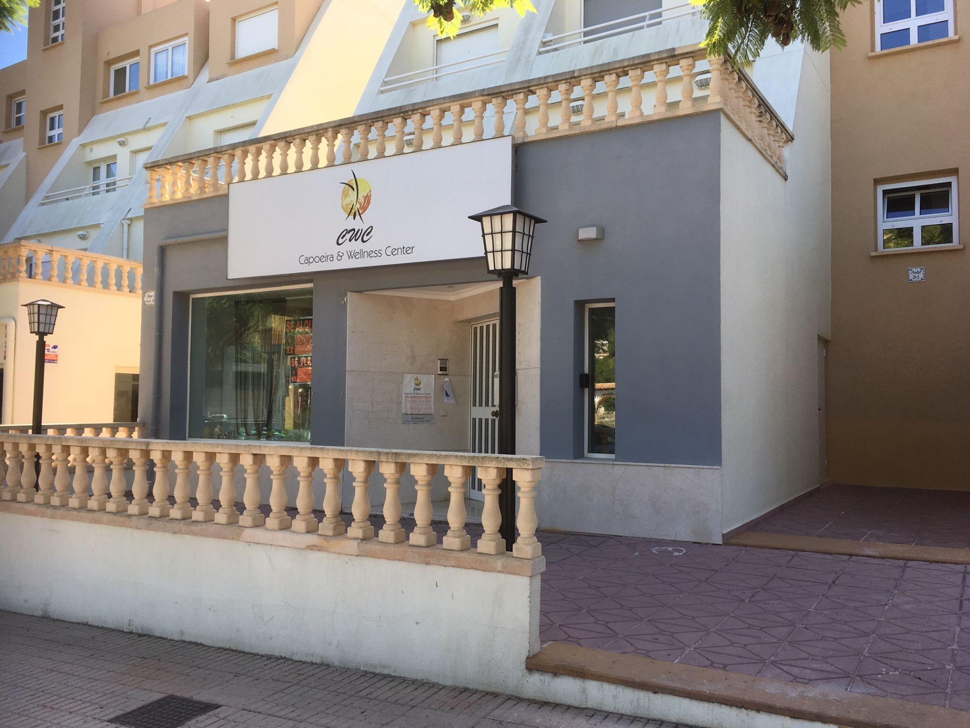 Locaux à Jávea, Puerto, vente