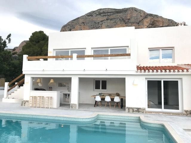 Villa in Jávea, Montgo, for sale