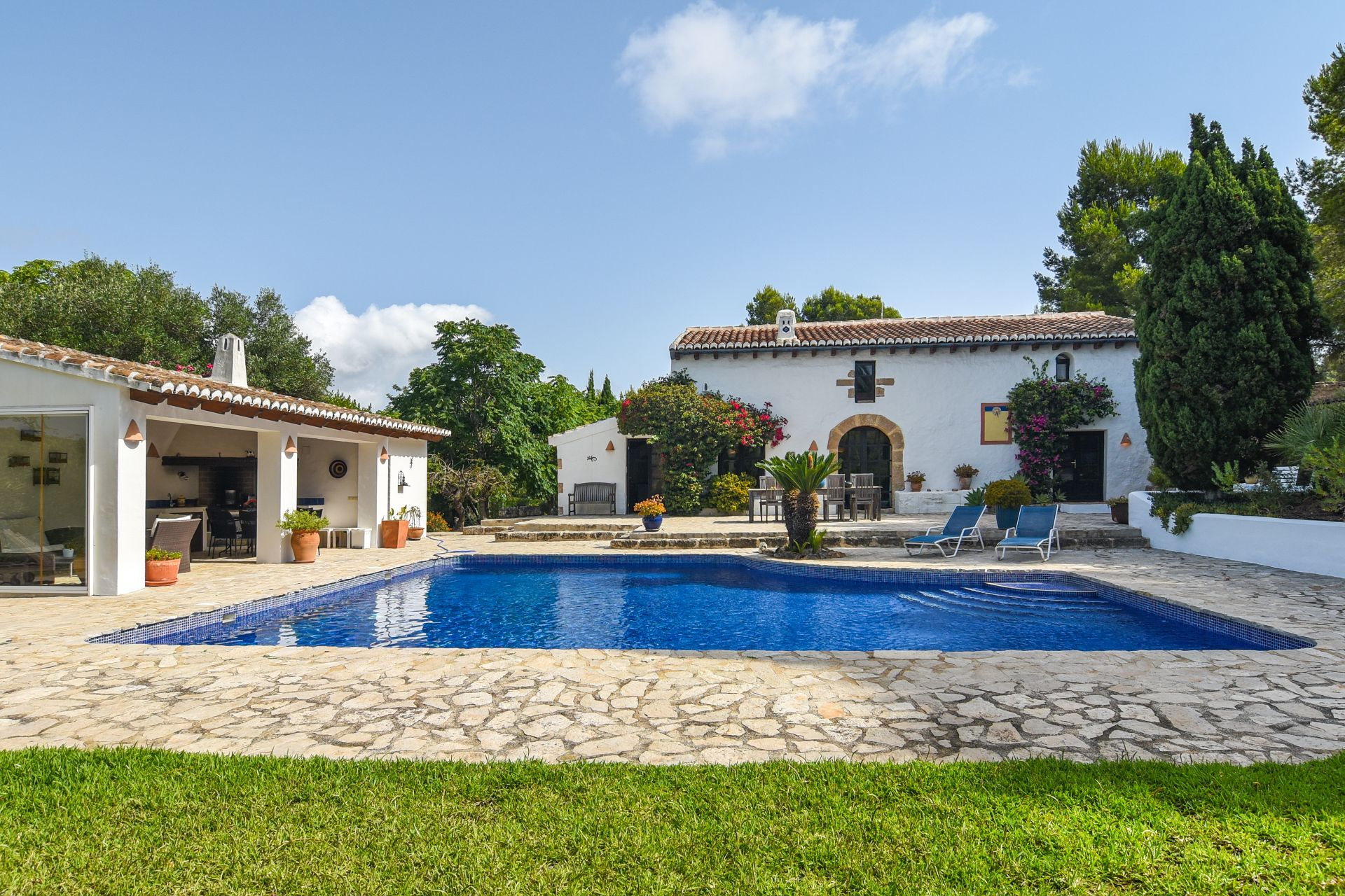 Casa / Chalet en Jávea, Cansalades, venta