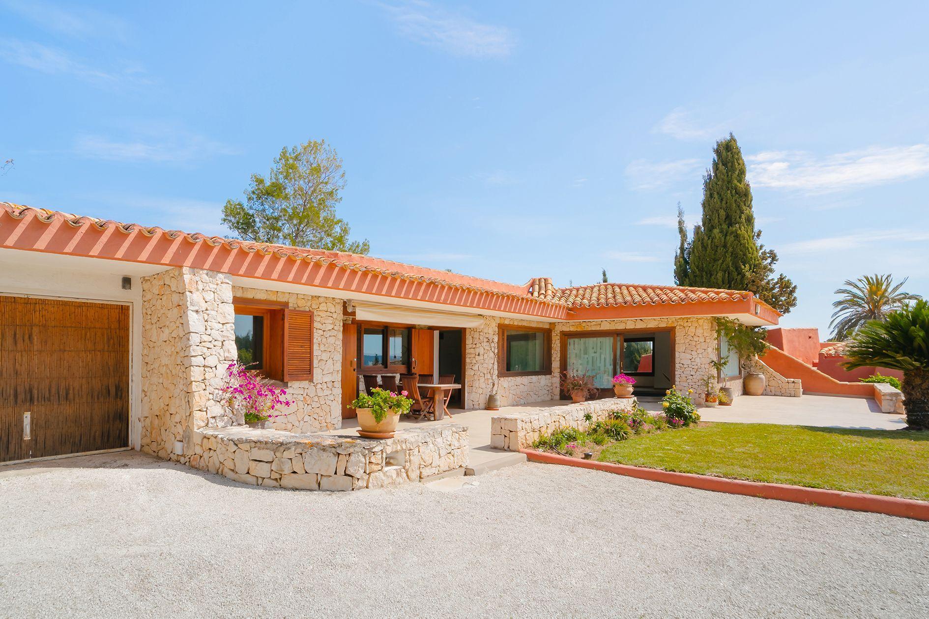 Villa à Jávea, Montgó Castellans, vente