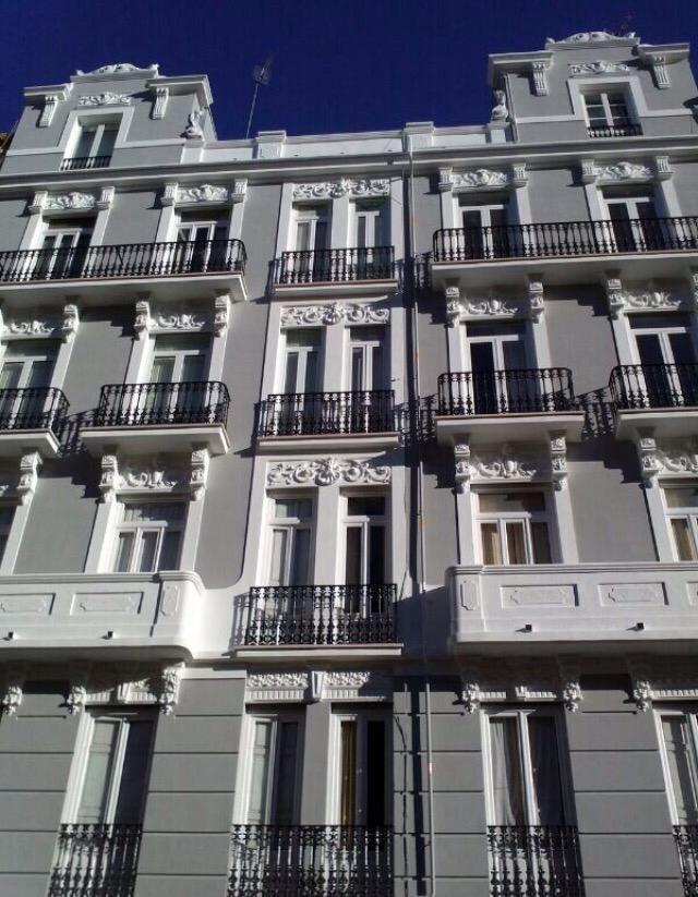 Piso en Valencia, Ruzafa, alquiler