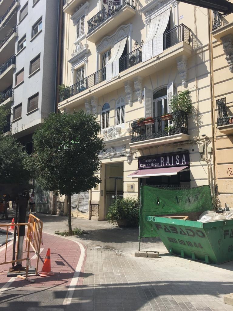 Apartamento em Valencia, Ruzafa, arrendamento