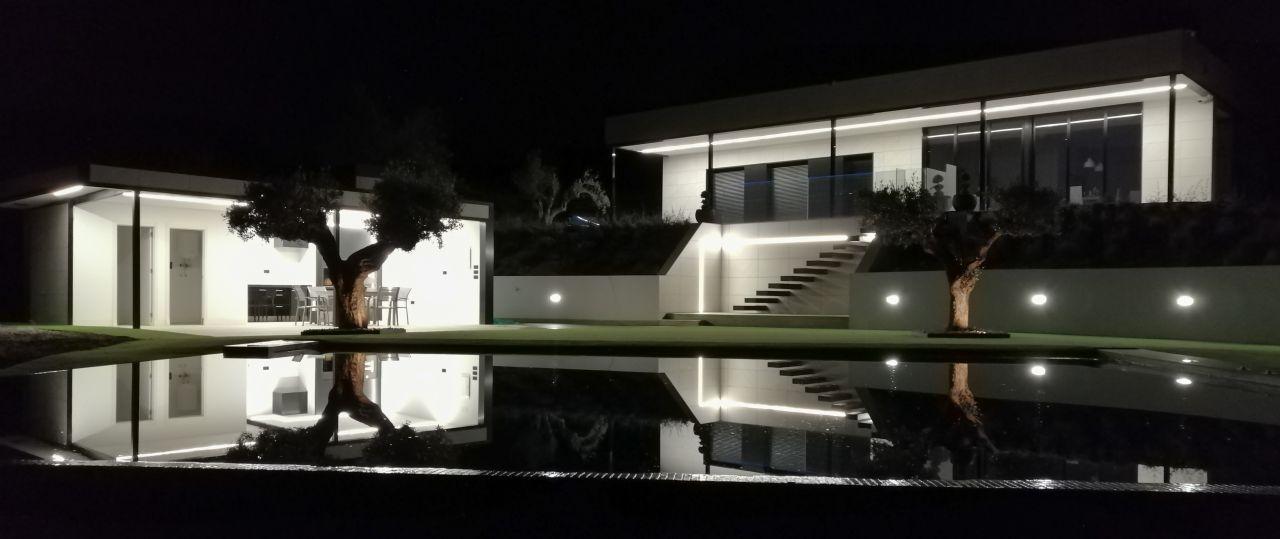 Villa in Gorga, Rodacanters, te koop