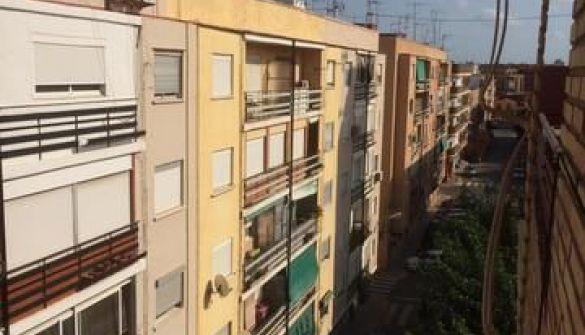 Piso en Valencia de 4 habitaciones