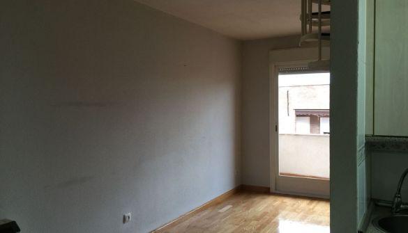 Apartamento en Madrid de 1 habitaciones