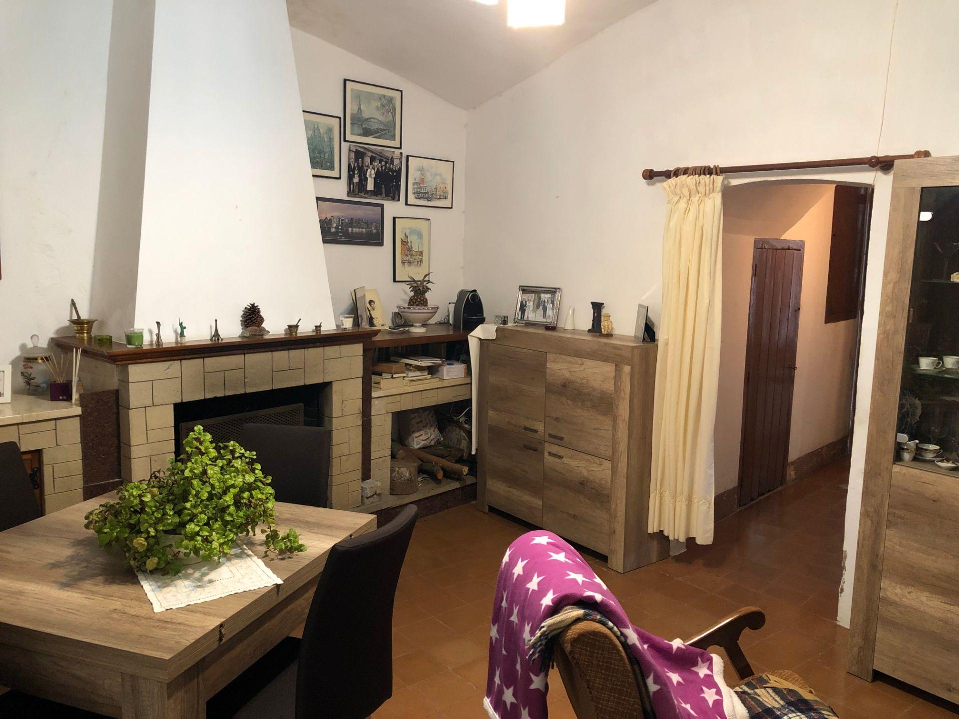 Casa de pueblo en Cabrils, venta