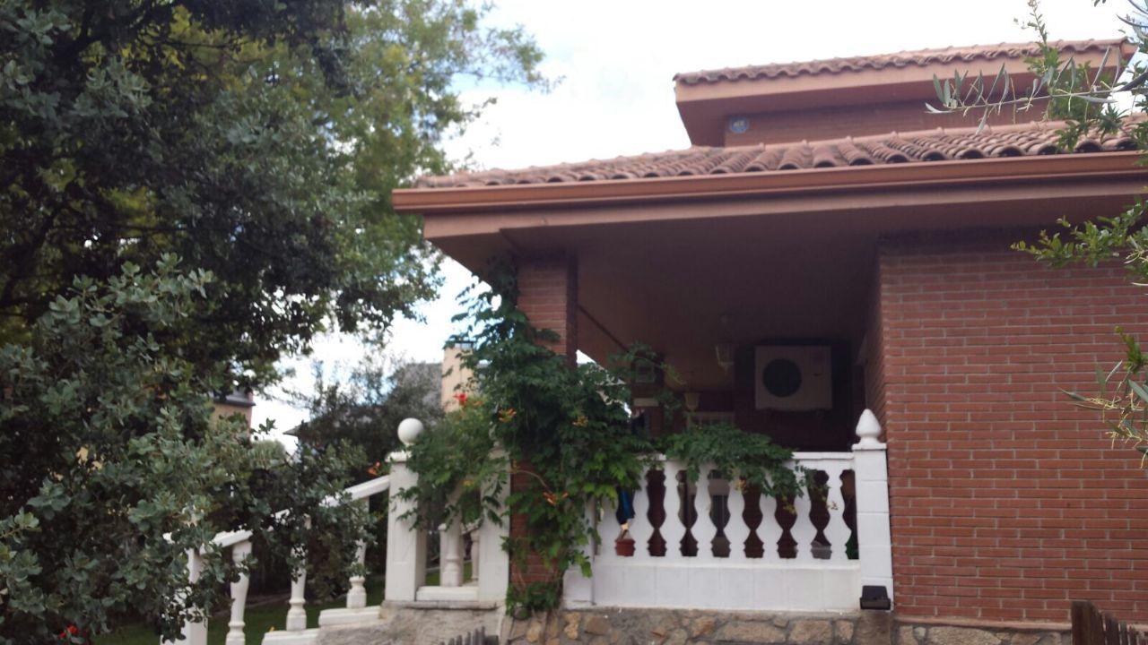 Casa / Chalet en Casar, El, urbanizacion el coto, venta