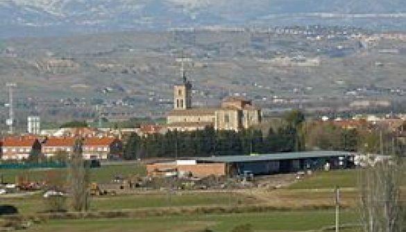 Solar Urbano en Fuente El Saz De Jarama