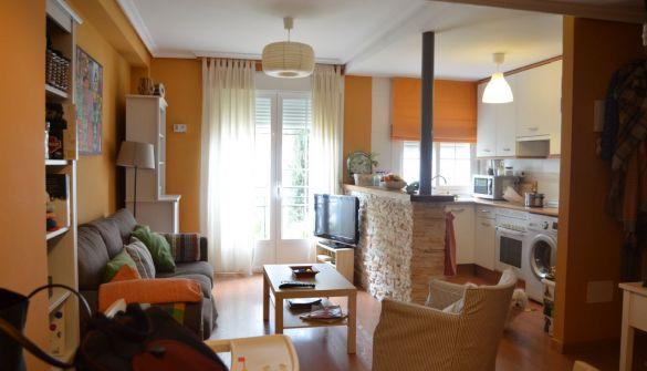 Dúplex en Talamanca De Jarama de 2 habitaciones