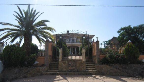 Finca rústica en Córdoba de 5 habitaciones
